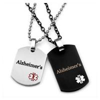 wander bracelet or alzheimer
