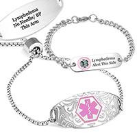 lymphedema bracelets