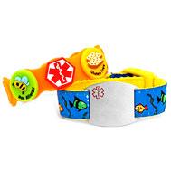 ID Bracelets For Kids