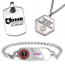 DNR Bracelets