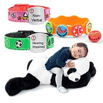 Medical Bracelets For Kids