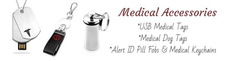 medical items and medical accessories