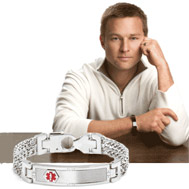 Medical Bracelets For Men