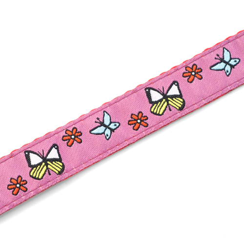 Butterfly Sport Band Medical Bracelets for Kids  inset 4