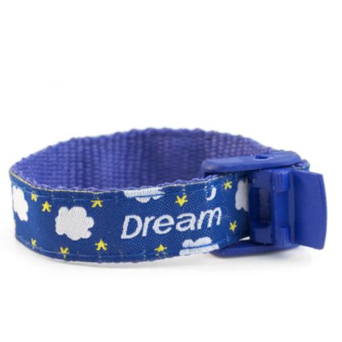 Dream Medical Sport Band Bracelet 4 - 8 Inch inset 2