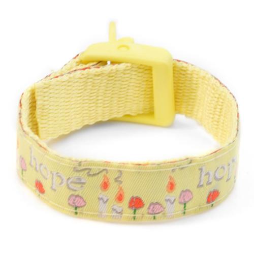 Hope Sports Strap Medical Alert Bracelets inset 3