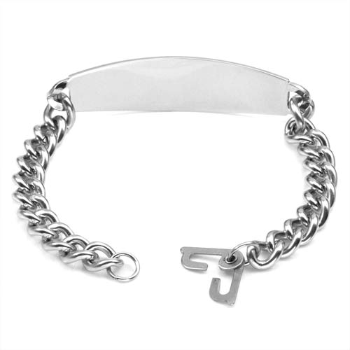 Adult Autism Bracelet with Optional Safety Clasp inset 2