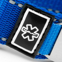 Sport Strap Medical Alert Bracelets for Kids & Adults inset 3