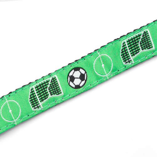 Soccer Star Safety Bracelet for Children Fits 4 - 8 In Arms inset 4
