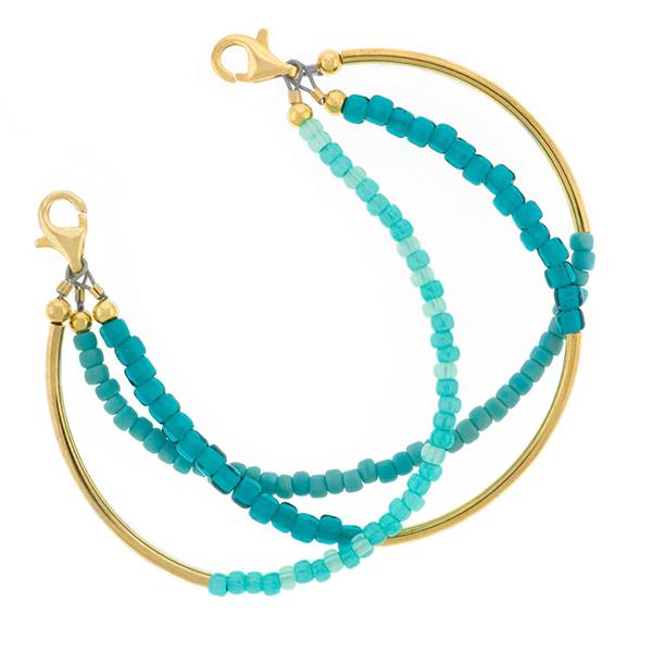 Queen of the Nile Medical Alert Bracelet  inset 1
