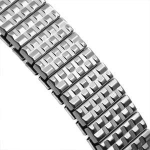 Stainless Steel Stretchy Medical Alert Bracelets inset 1