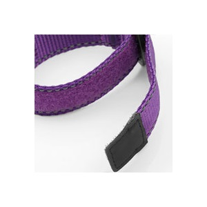 Purple Sports Strap Bracelet inset 1