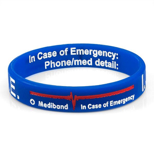 Mediband - I.C.E. Write on - Extra Large inset 1