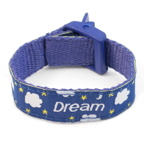 Dream Strap for Slide On ID Tags LG Fits 4 - 8 Inch inset 2