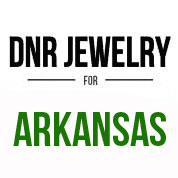 DNR Jewelry for Arkansas