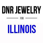 Illinois DNR Polst Bracelets