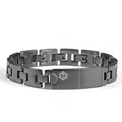 Jeffry Medical Bracelet for Men