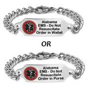 Alabama DNR Bracelet
