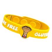 Prof Wheatley Gluten Free Bracelet