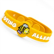 Bizzzy Insect Sting Allergy Bracelet