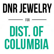 DNR Jewelry For The State Of DC