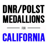 DNR Jewelry For The State Of California