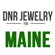 Maine DNR Jewelry