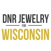 DNR Jewelry For Wisconsin