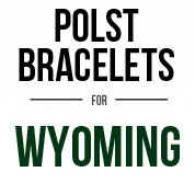 Wyoming POLST DNR Bracelets