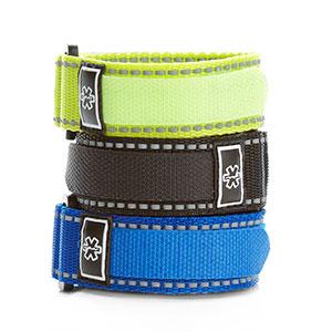 Mens Athletic Bracelet Pack Fits 5 1/2 - 8 Inch
