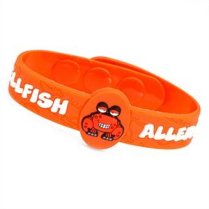 Crabby Shellfish Allergy Kids Bracelet