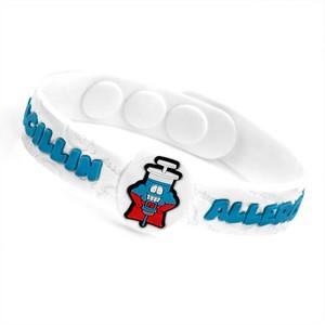 Supercillin PCN Allergy Kids Bracelet