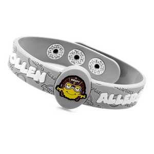 Drift Pollen Childs Allergy Bracelet
