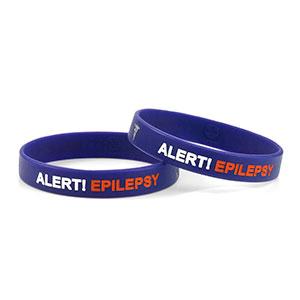 Mediband - Epilepsy Alert - Small