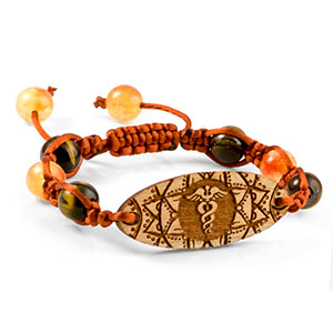 pomegranate products bracelet london mandala